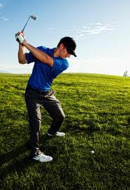 Golfers: Don't Let Foot Pain Ruin Your Game