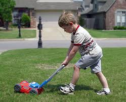 Lawn Mower Foot Injuries Can Be Prevented