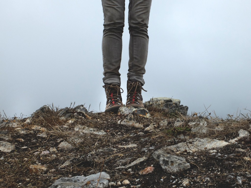 Hunters & Hikers Need to be Aware of Their Foot Conditions