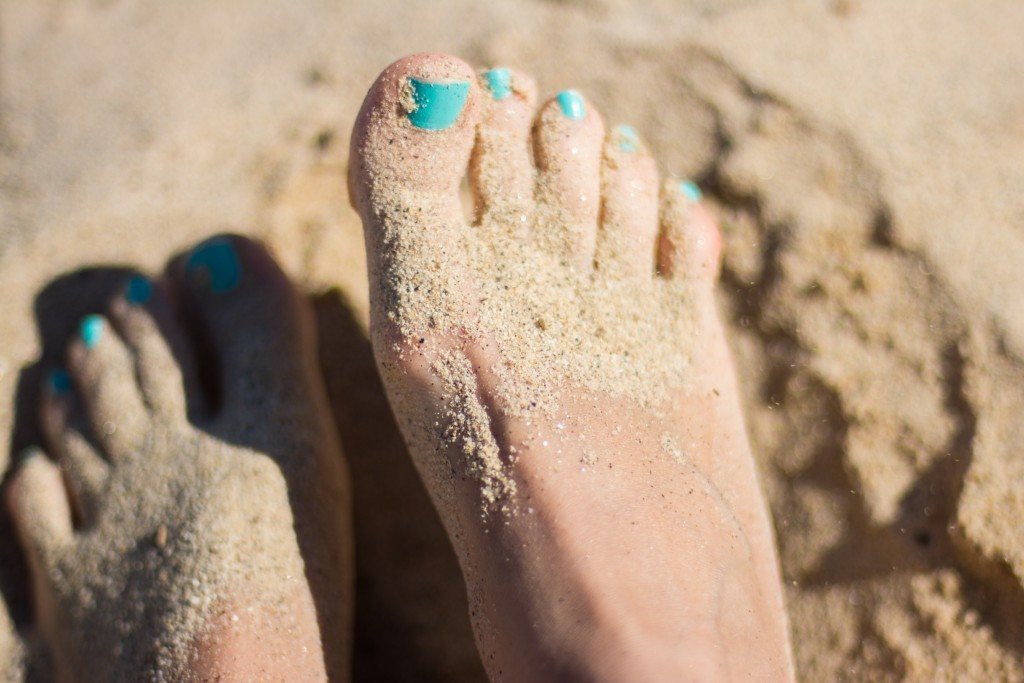 Pedicure Advice